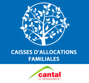 CAF Cantal