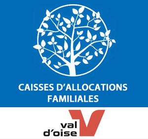 CAF Val-d'Oise