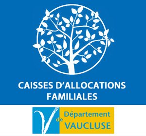 CAF Vaucluse